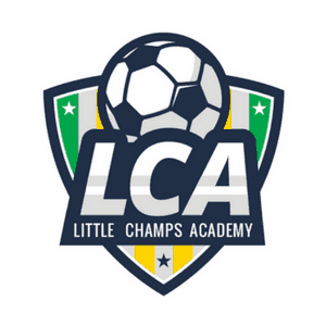 Little Champs Academy – Soccer Lessons