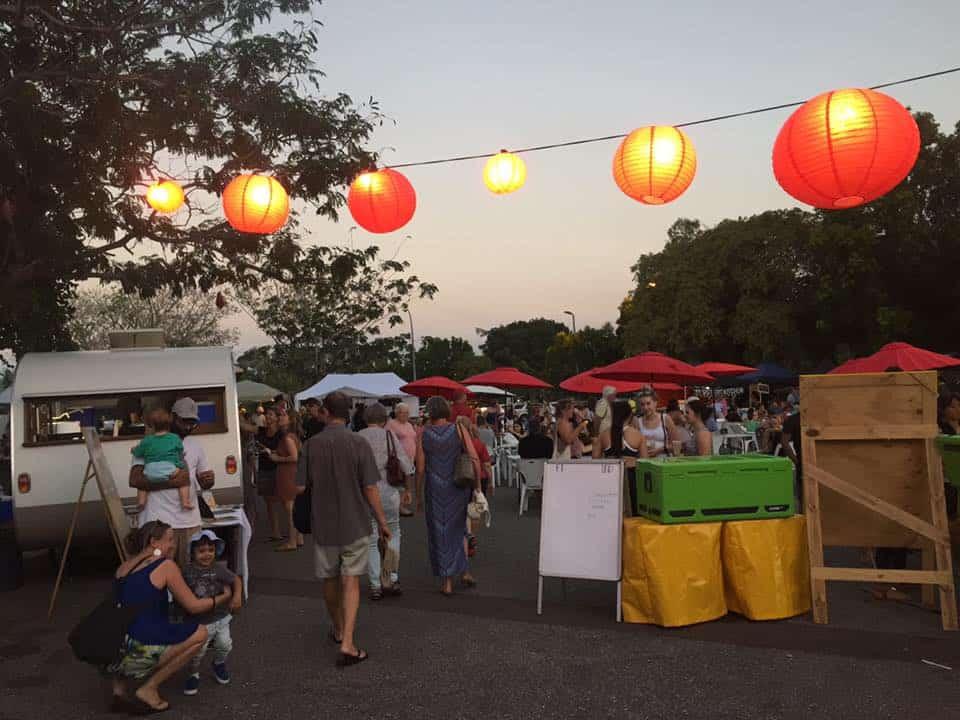 Darwin Markets – Malak Marketplace