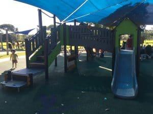 Anula Regional Playground