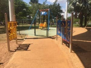 East Point Reserve Playground