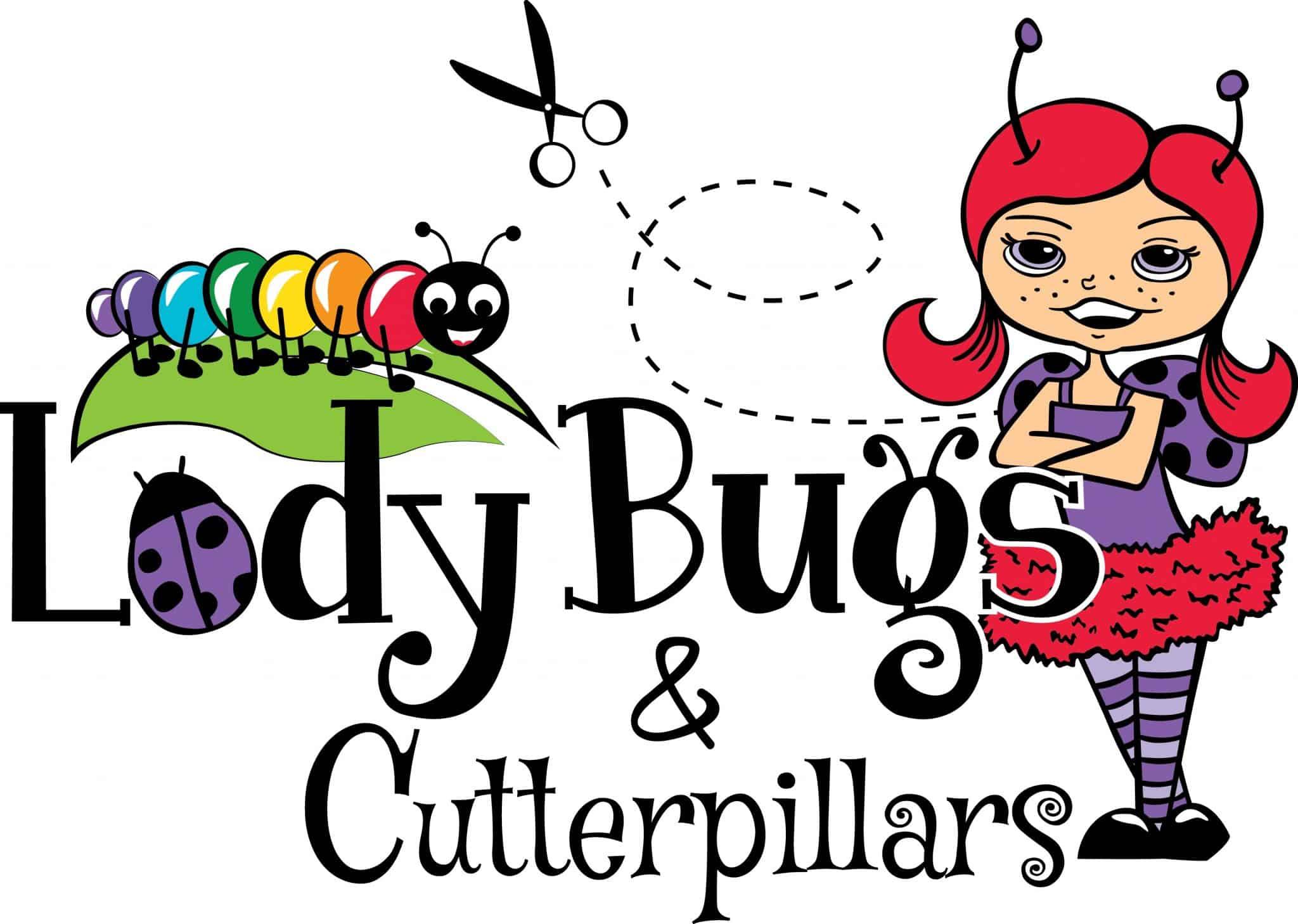 Ladybugs and Cutterpillars
