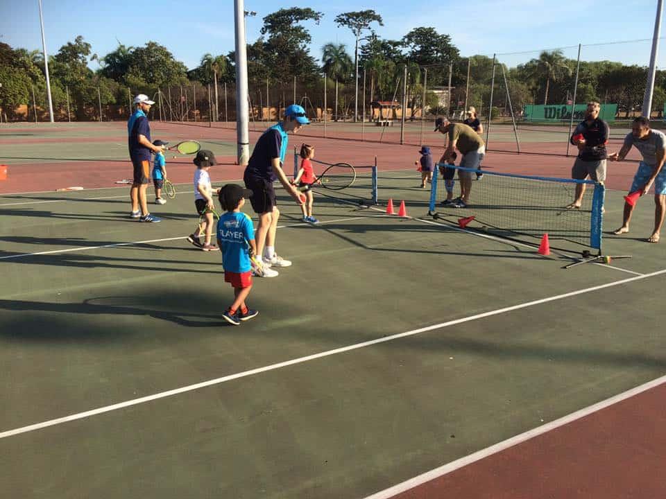 Gardens Tennis