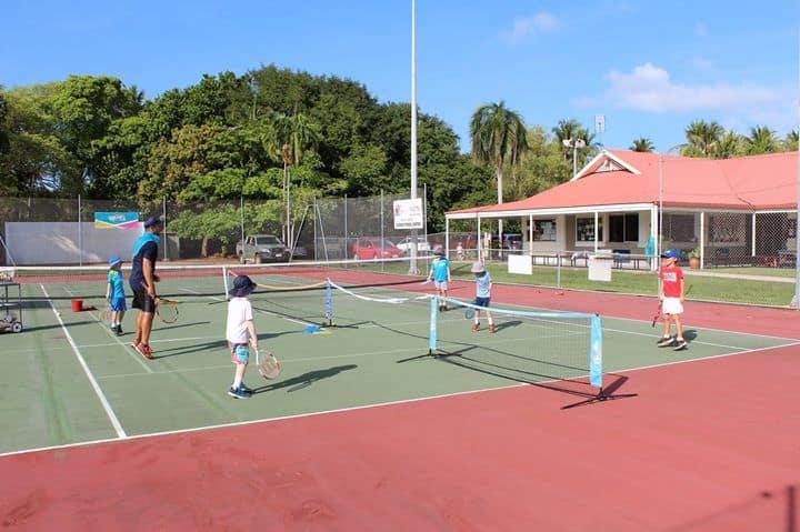 gardens tennis club
