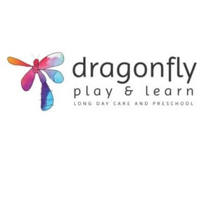 dragonfly play and learn logo