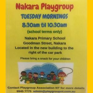 Nakara Playgroup