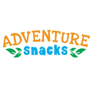 Adventure snacks logo