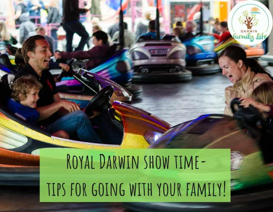 Royal Darwin Show 2019