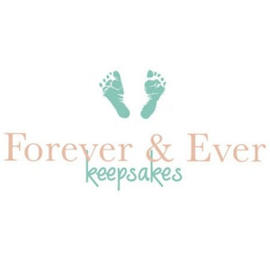 forever and ever keepsakes logo
