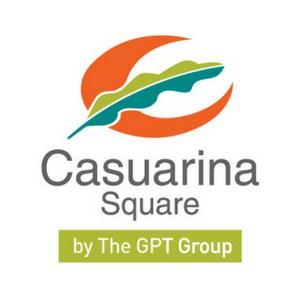 casuarina square logo