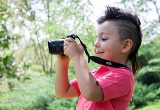 kid photograph