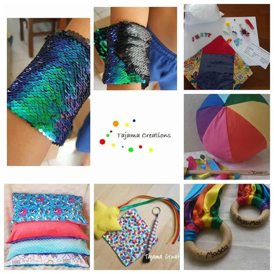 Tajama creations