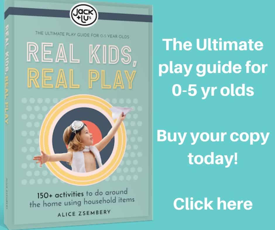 Real Kids Real Play