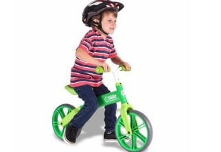 kids grotto balance bike
