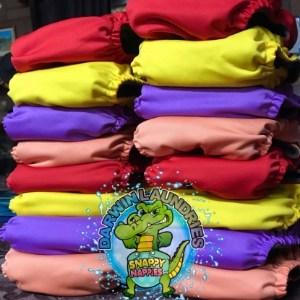Unisex Colours