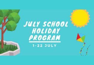 darwin libraries july school holidays 2019