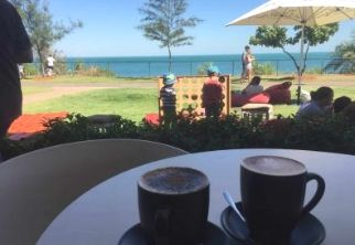 child friendly cafes in darwin