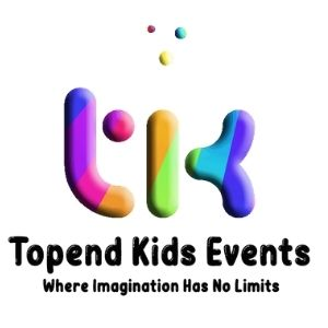 Topend Kids Events
