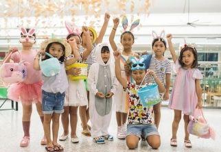 Easter activities for families in Darwin