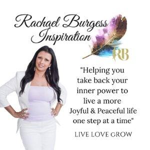 Intuitive Guidance Coach- Rachael Burgess