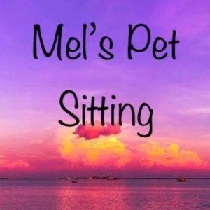 Mel's Pet Sitting