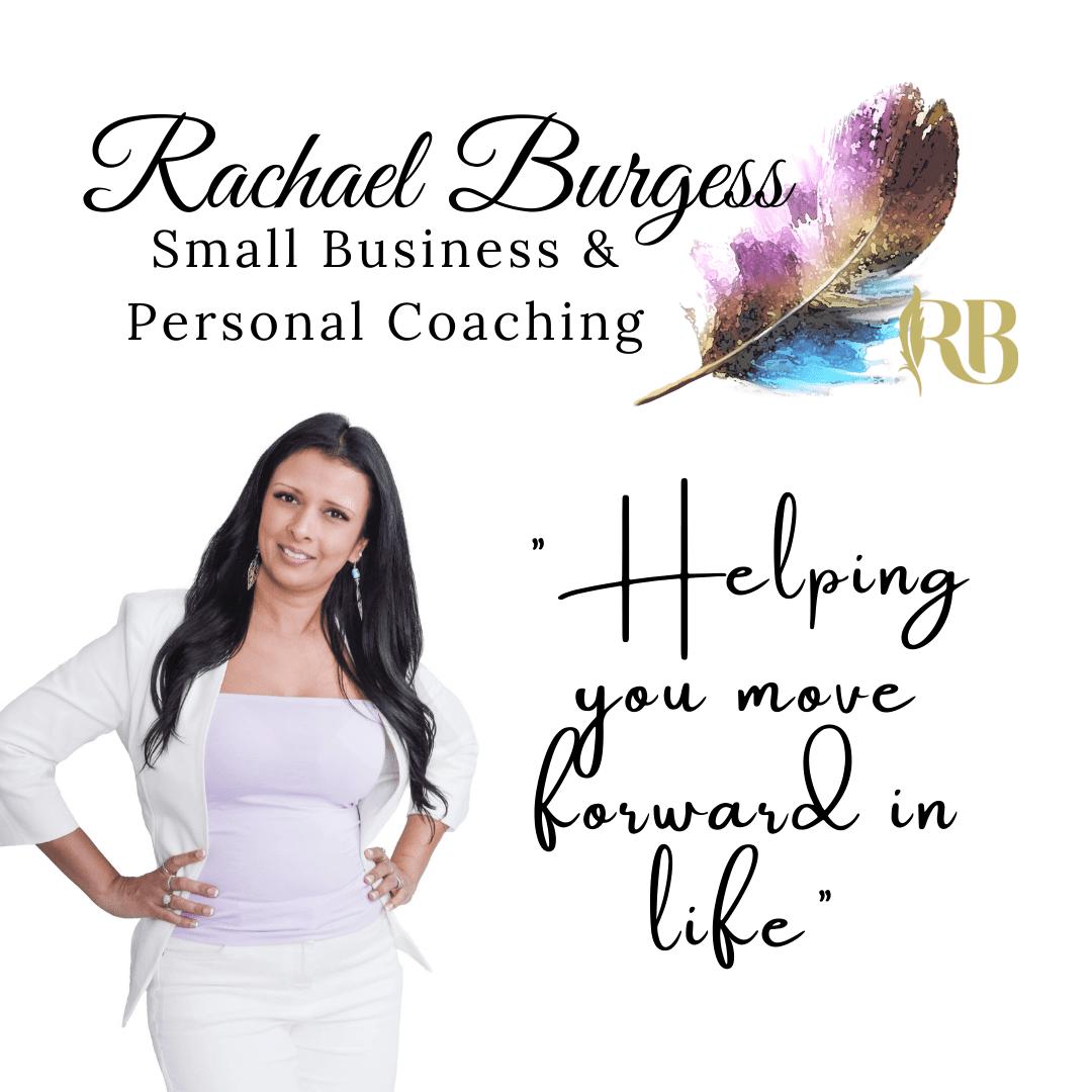 Rachael Burgess Coaching